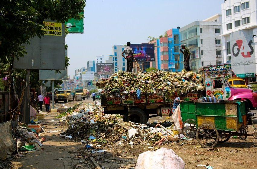 AXA IM Alts bets on Kenyan recycling company