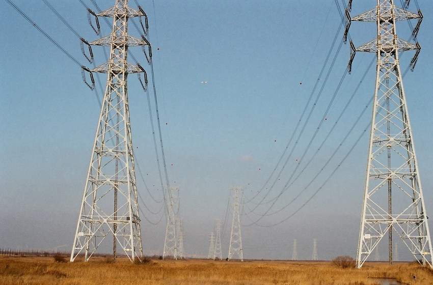 Adani inks $465-mn deal to buy Essel power transmission project