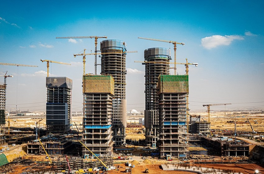 Warburg Pincus floats $1.5 bn real estate fund for Asia bets