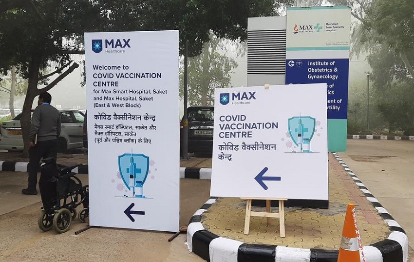 KKR-controlled Max Healthcare to take full control of hospital firm