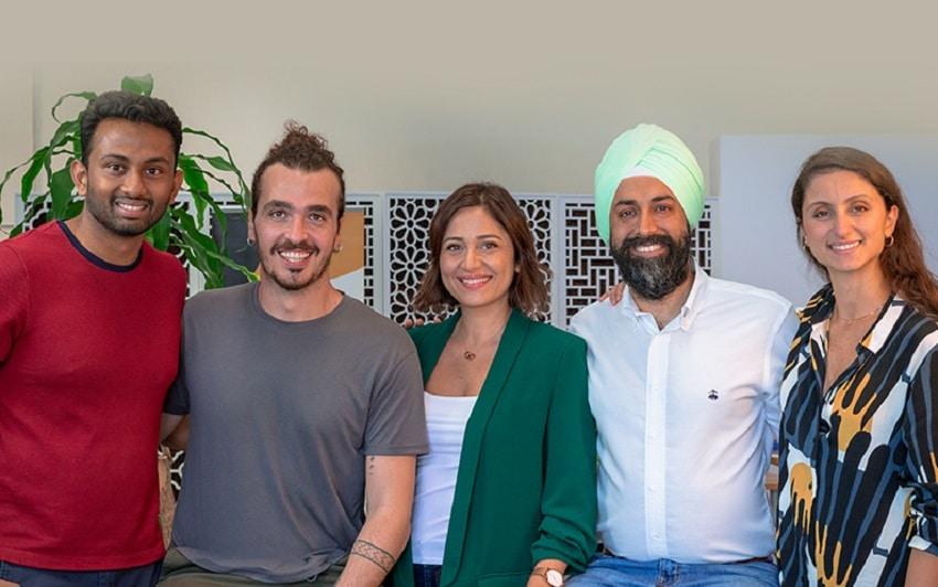 Ex-Ola exec's Dubai startup Valeo nets $3 mn; Flat6Labs backs Mama ME, Taajer