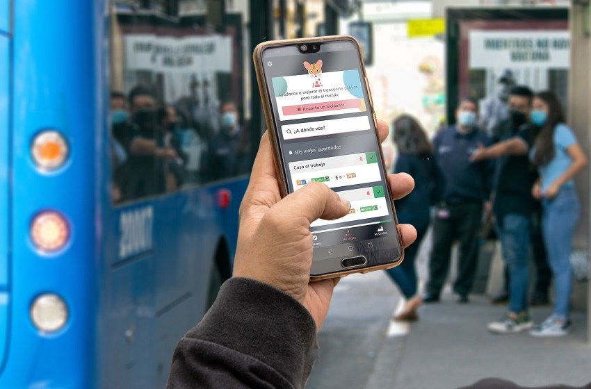 South Africa startup WhereIsMyTransport tops up Series A with Naspers' backing