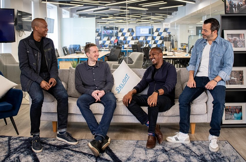 South African fintech Yoco nabs $83 mn in Series C from Dragoneer, others