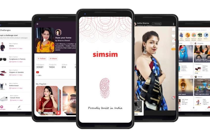 YouTube to buy Accel, Shunwei-backed video commerce app simsim