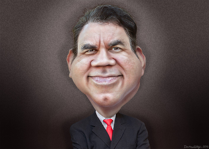 Alan Grayson Just Won't Go Away