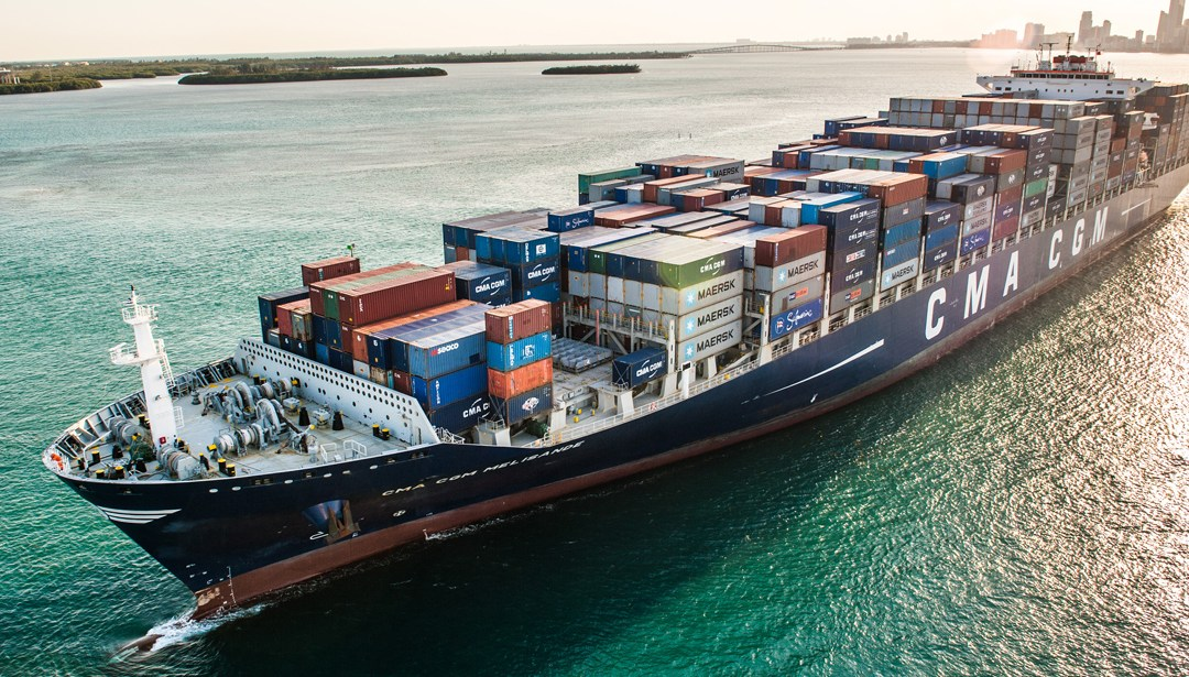 Florida's $117B maritime industry set for robust 'post-pandemic world' rebound
