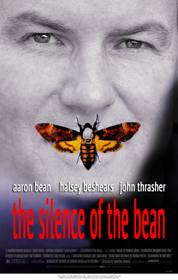 Silence of the Bean