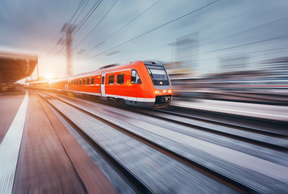 FDFC Ignores Senate Demand for Info on High Speed Train Project