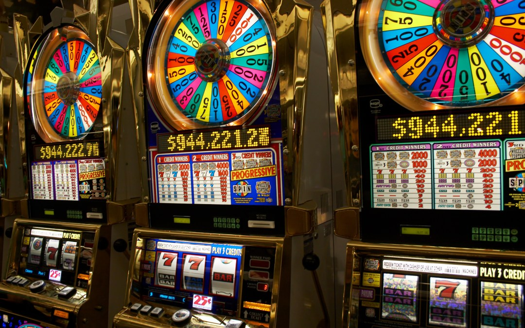 Florida Supreme Court Says No to Counties Wanting to Take a Chance on Slots