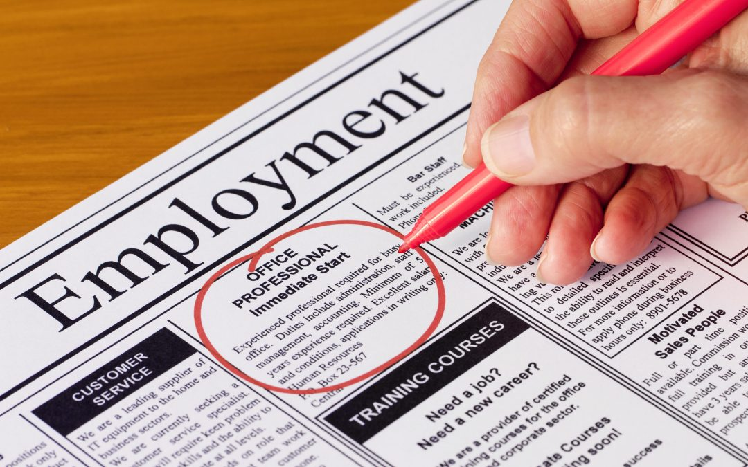 Florida sees one-week increase of 10 percent in unemployment assistance applications
