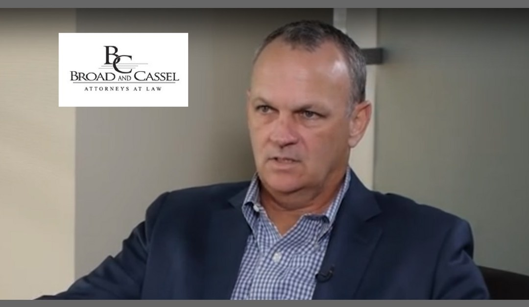 Should Richard Corcoran Resign from the Day Job?