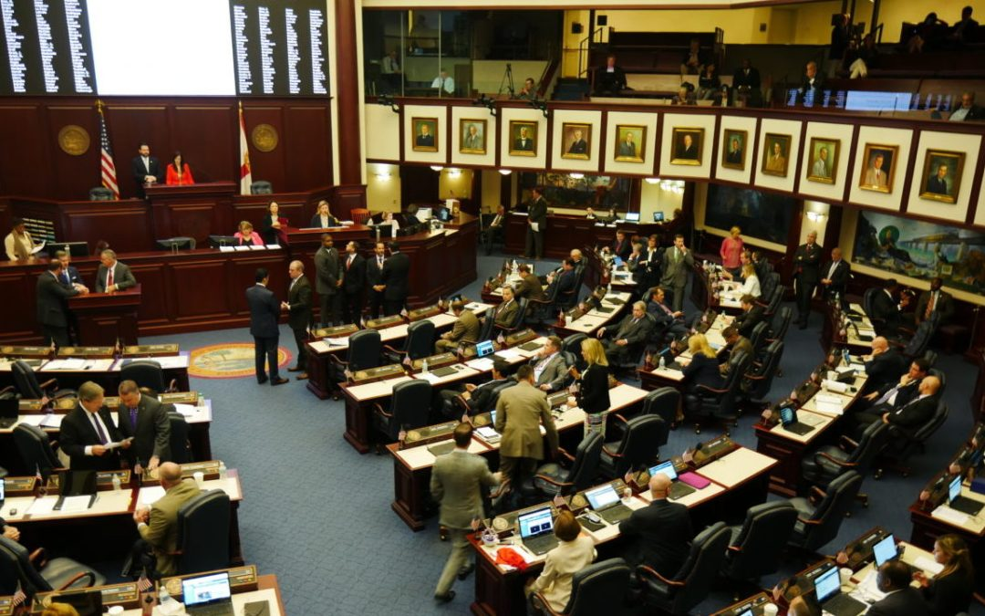 House passes tax package as negotiations loom