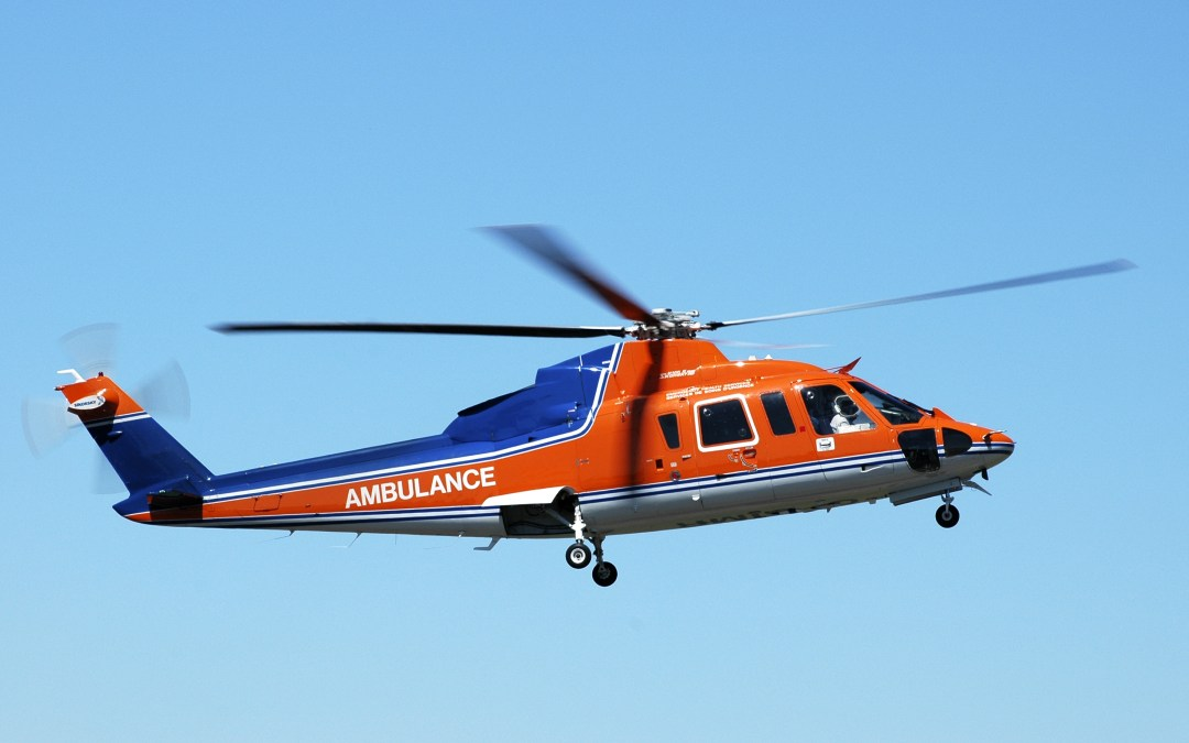 Searching for Solutions to the High Price of Air Ambulances