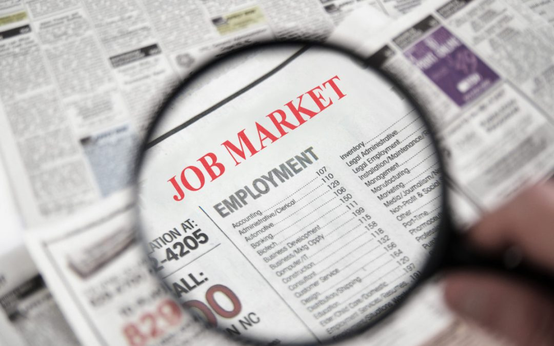 Florida jobless numbers skyrocket: 189,000 unemployment claims in March