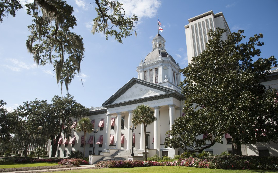 Op-Ed: Tell Tallahassee — Raise the Bar If You Want to Raise My Taxes