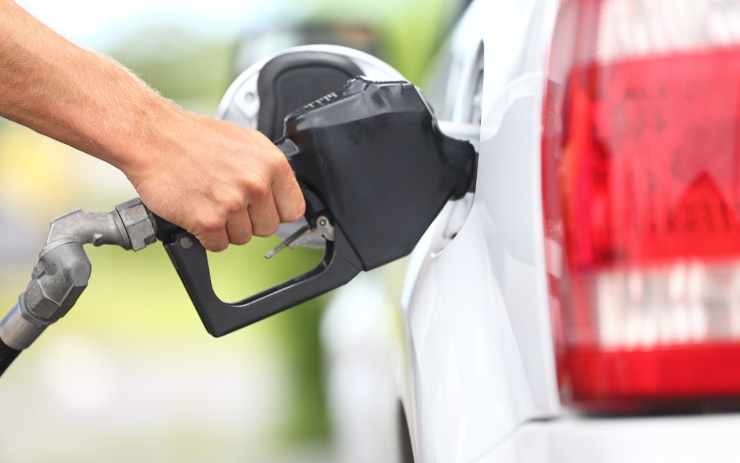 Experts say Gasoline Shortages Brought on by Statewide Panic Over Irma, Supply is Available