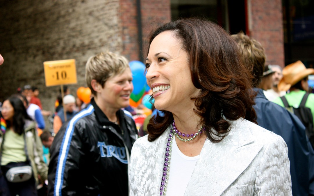 Kamala Harris using Florida as a stepping stone to 2020 presidential race