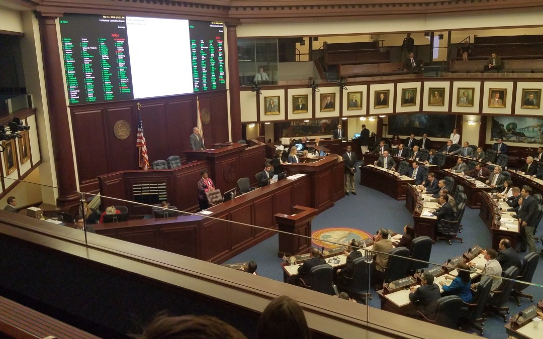 Florida Chamber, NFIB assess 2018 Legislature's impact on state's business community