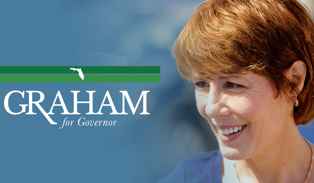 Democrat Gwen Graham targets gun violence in latest campaign video