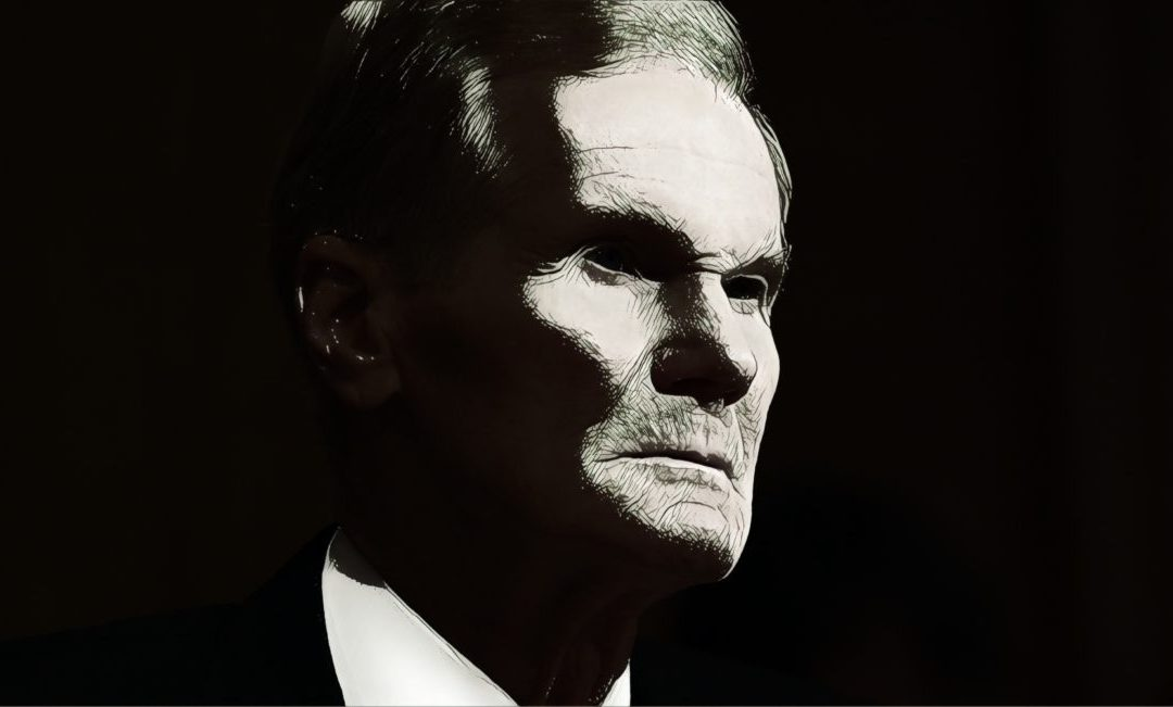 Monday Mailbag: Bashing Bill Nelson Edition