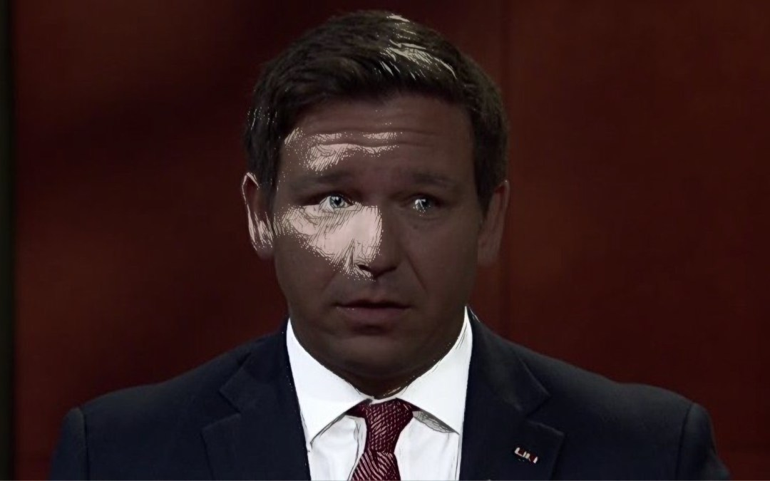 National EPA Chief Controversy Could Impact DeSantis in Florida Governor's Race