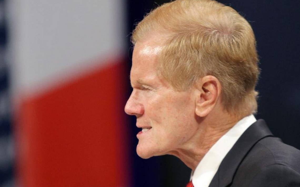 Fla. Governor Rick Scott Announces Senate Run Against Senator Bill Nelson