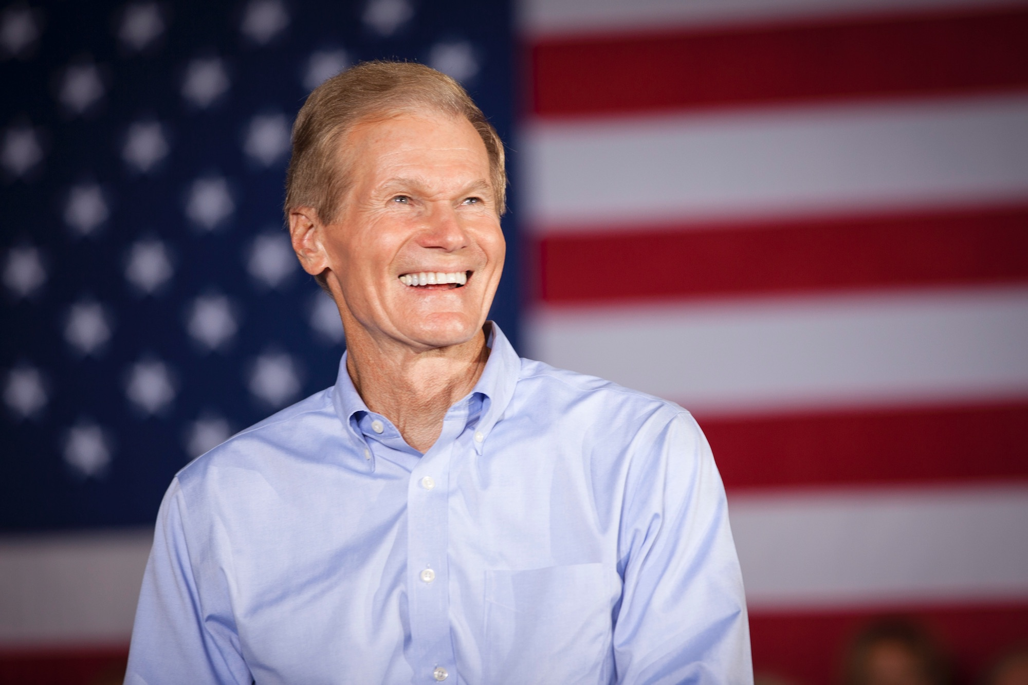 Record spending predicted for Scott-Nelson senate race