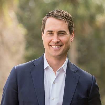 Democrat Chris King plays up his progressive platform in first campaign spot