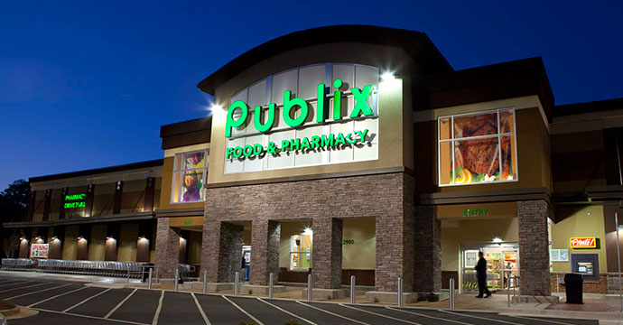 "Publix is big contributor to ""hometown candidate"" for governor"