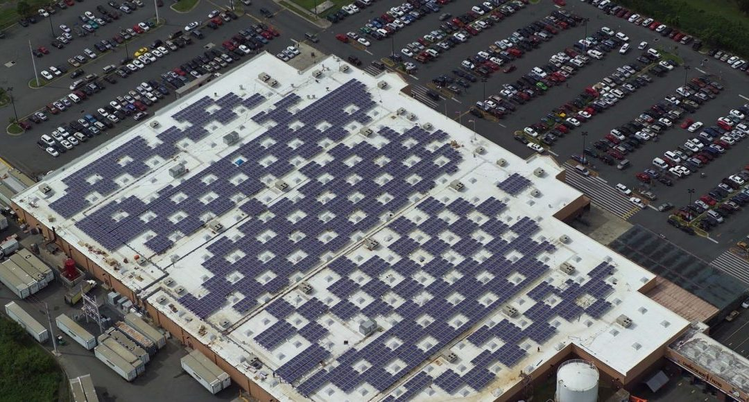 """Solar For Me But Not For Thee?  Mystery """"Consumer"""" Group's Strange Solar Stance"""