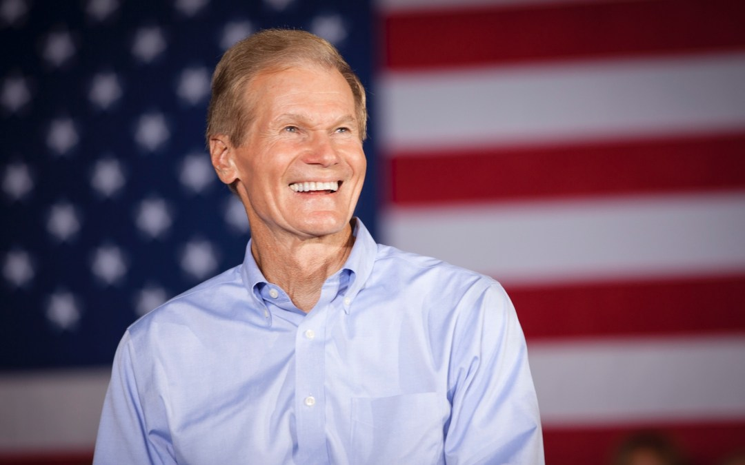 Nelson seeks recount in U.S. Senate race