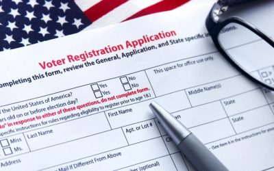 Voter Registration Numbers: Seven Takeaways