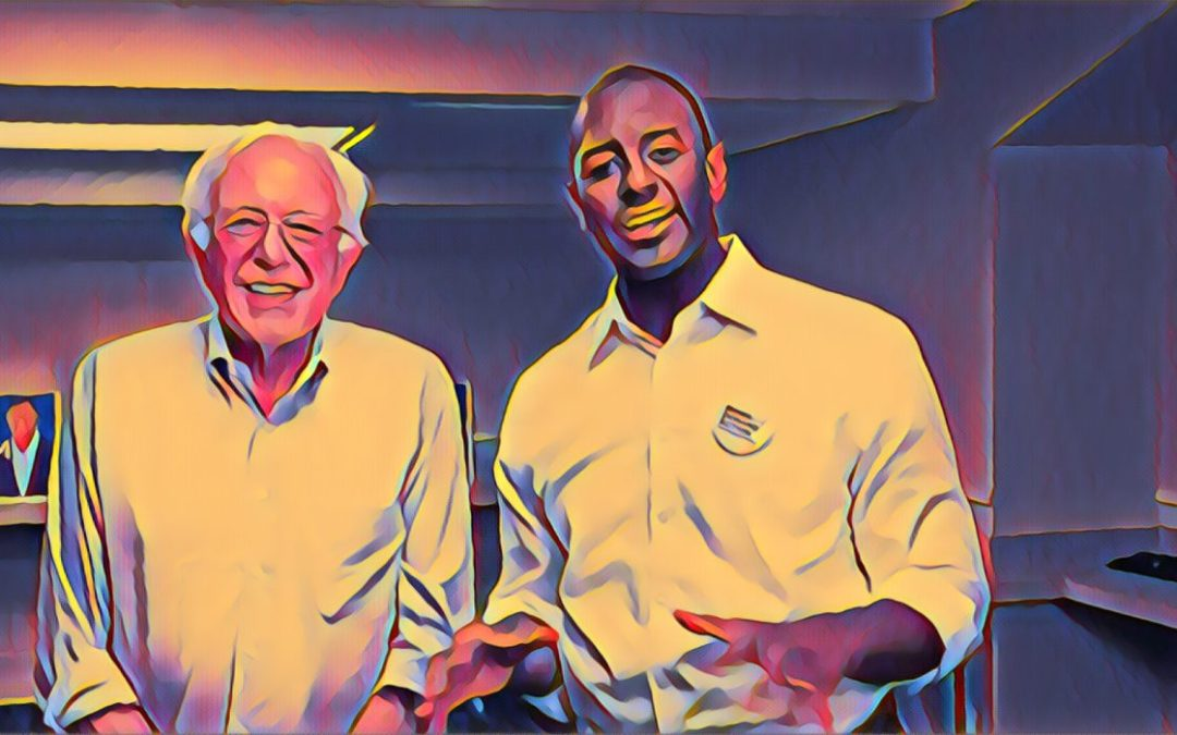 Sorry, Mac Stipanovich, but Andrew Gillum is Known by the Socialist Company He Keeps