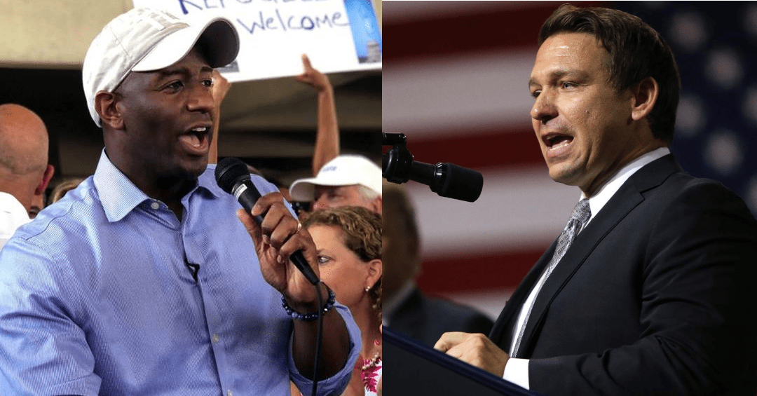 DeSantis vs. Gillum: How They'd Try to Improve Public Schools