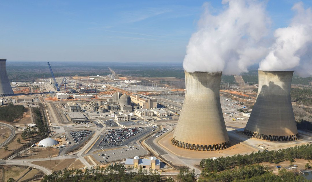 Dueling lawsuits filed over one-sided JEA nuclear plant deal