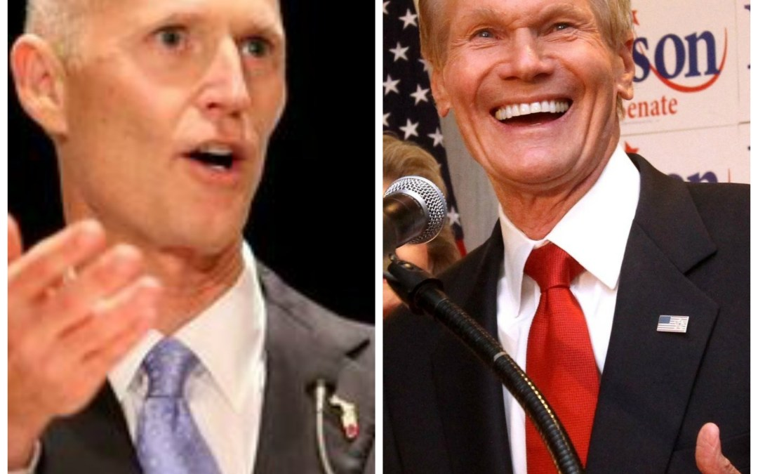 Nelson's path to overtaking Scott in recount grows narrower and steeper