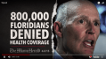 Nelson launches two new campaign ads, one attacking Rick Scott's record as governor