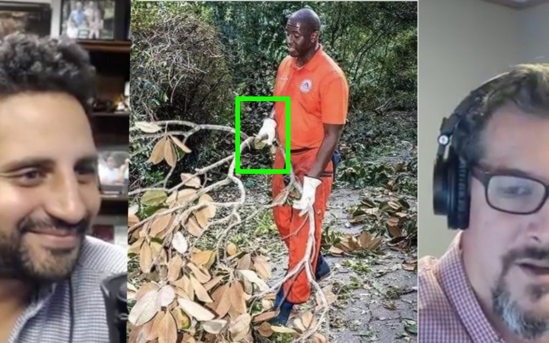 The Capitolist LIVE: Andrew Gillum's white gloves and bad wardrobe choices