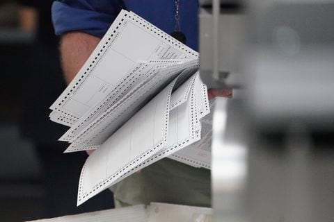 Broward County admits to co-mingling thousands more ballots, but it still doesn't add up