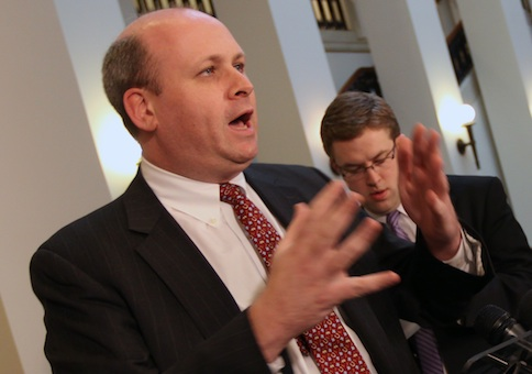 """Democratic recount attorney insists: """"Sen. Nelson is going to prevail"""""""