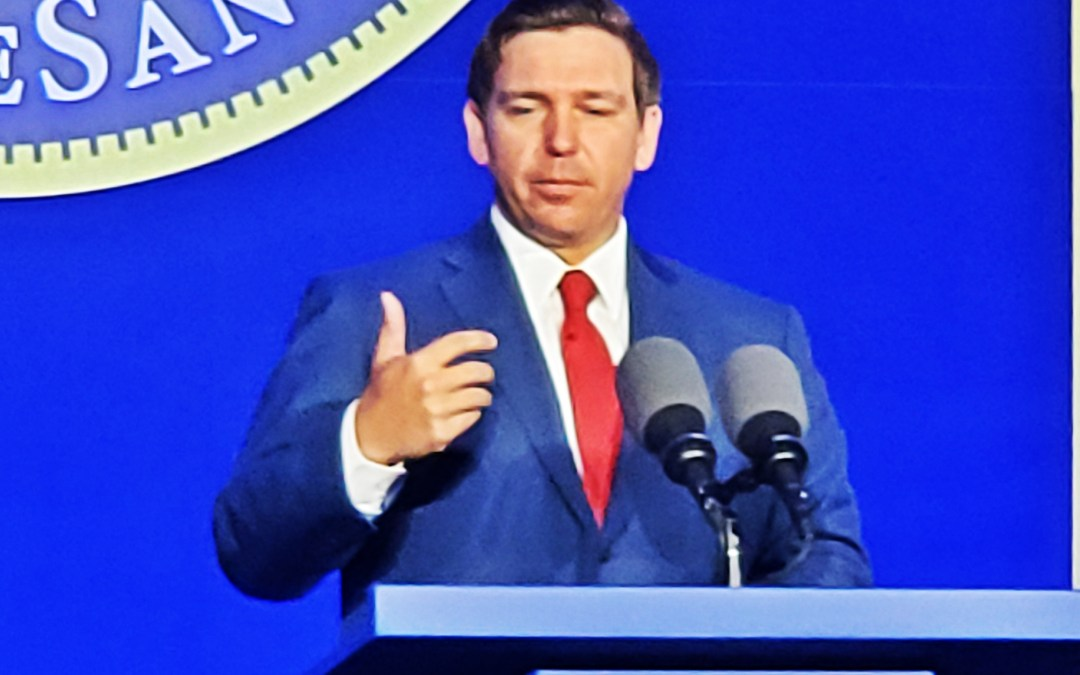 Majority of SFWMD board members declines Gov. DeSantis' call for their resignations