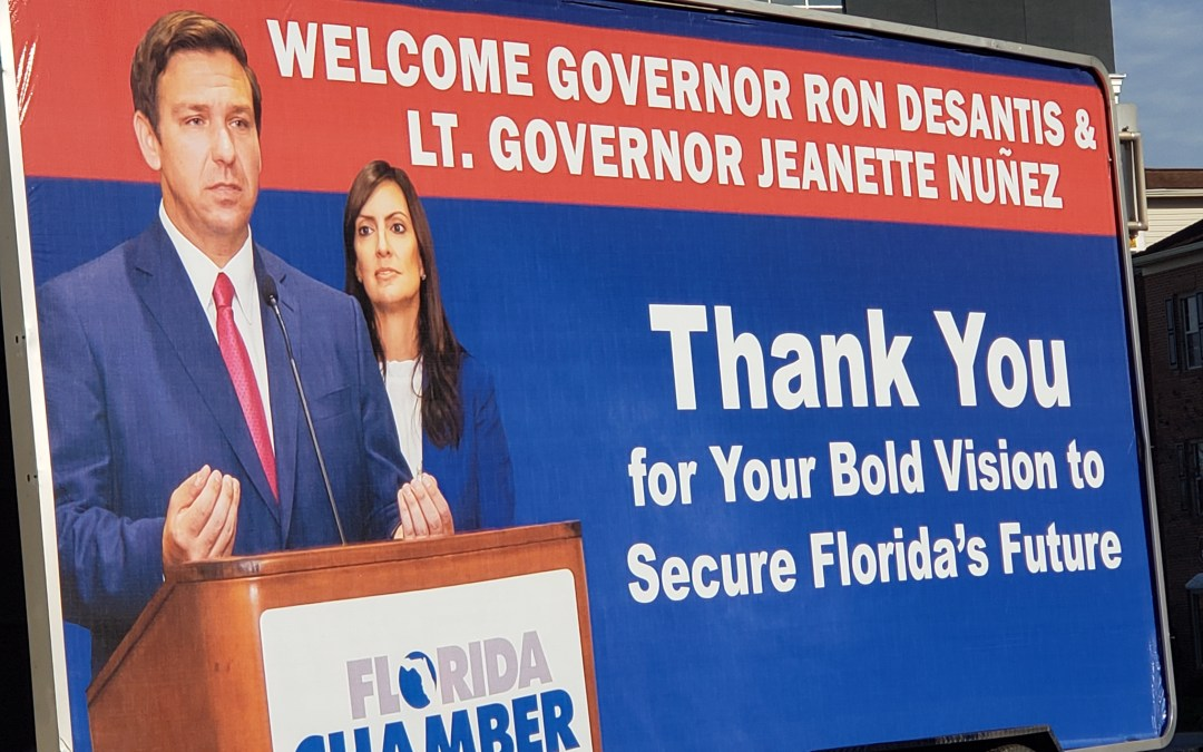Inauguration Day 2019: Florida welcomes its new governor