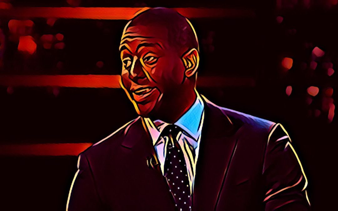 As the Iowa Caucus melted down, Andrew Gillum trashed Florida and himself