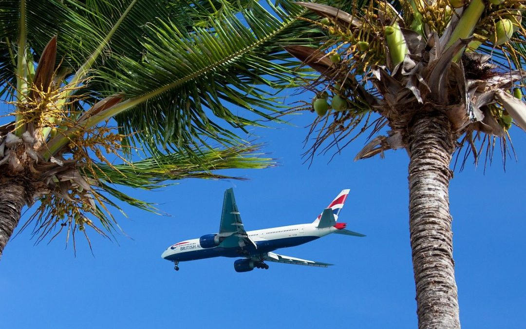 Florida airports sound economic alarm, call for lawmakers to fully fund Visit Florida