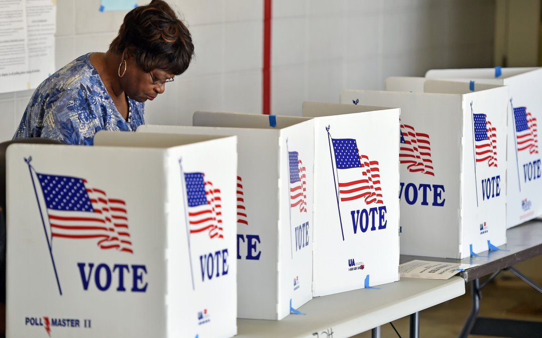 Citizens initiatives target voters needed to get proposed amendments on the ballot
