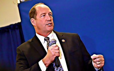 Ted Yoho: Rumors of my retirement from Congress are premature