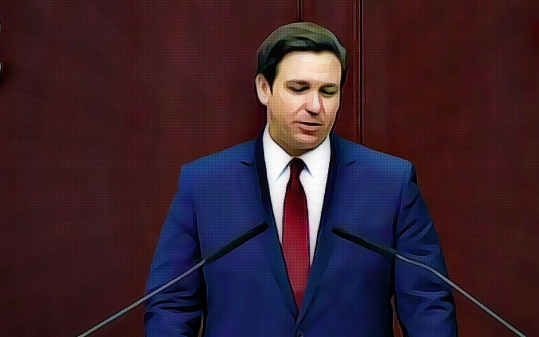 Reactions to Governor Ron DeSantis' State of the State address
