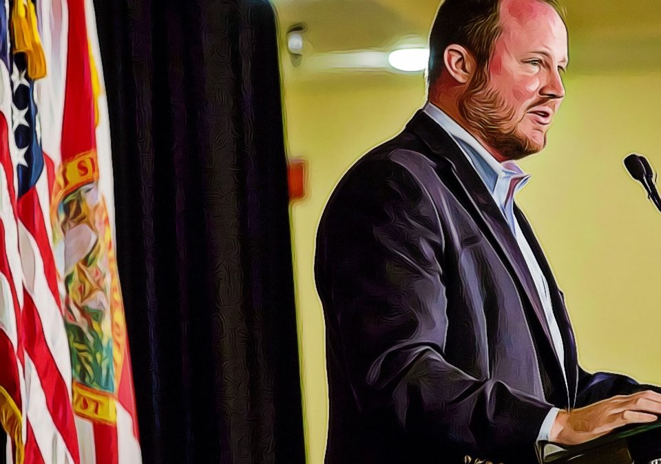Matt Caldwell to hold fundraiser in bid for Lee County property appraiser