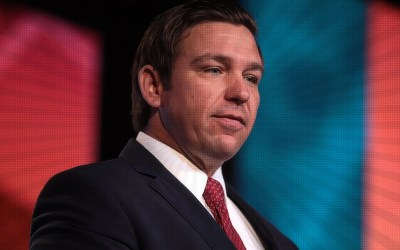 DeSantis requests Major Disaster Declaration from Trump