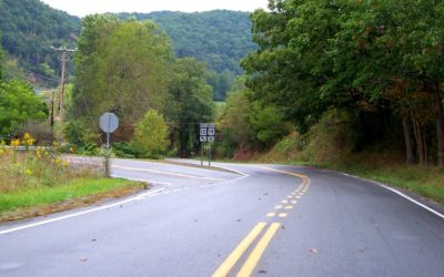 America's Fork in the Road